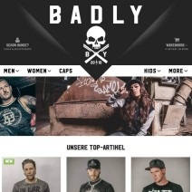 www.badly-wear.com