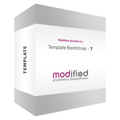 Template Bootstrap - 7